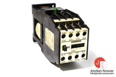 siemens-3TH8244-0B-control-relay