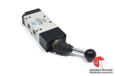 Az-522-LL-hand-lever-valve