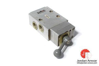 Herion-4031900-hand-lever-valve