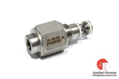 abb-3HNA012517-001-valve
