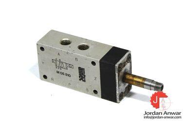 airtec-M-05-510-single-solenoid-valve