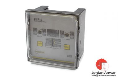 contrel-ELR-2-earth-leakage-relay