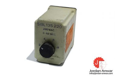electromatic-s-system-SBL-135-220-timer