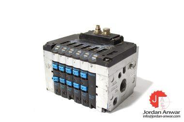 festo-18210-valve-terminals-with-6-valves