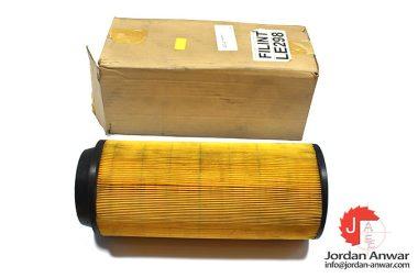 glunz-ag-kaisersesch-LE298-replacement-filter-element