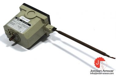 jumo-AM-1-temperature-controller
