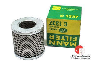 mann-filter-C-1337-Air-filter