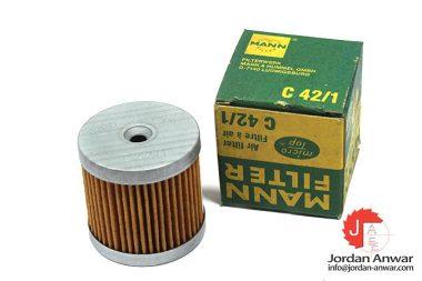 mann-filter-C-42_1-Air-filter