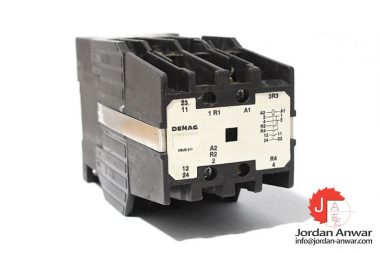 mannesmann-demag-DSUB-311-42-v-ac-coil-speed-change-over-contactor