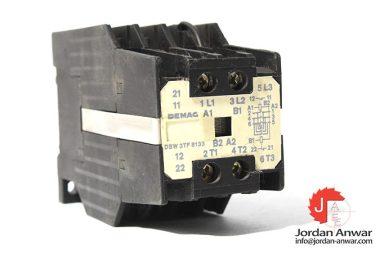mannesmann-demag-DSW-3TF8133-42-v-ac-coil-reversing-contactor