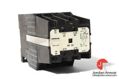 mannesmann-demag-DSW-3TF8631-220-v-ac-coil-reversing-contactor