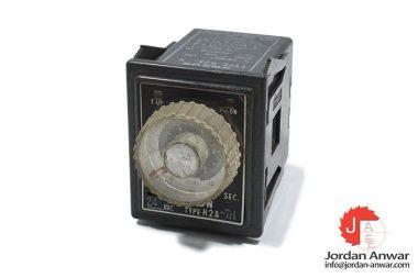 omron-H2A-7H-motor-timer