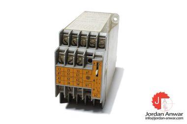 schleicher-SSP-56-control-relay