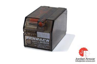schrack-MR306220-lot-2-relay
