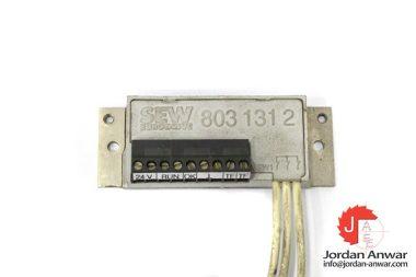 sew-BGW-8031312-brake-control