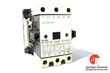 siemens-3TF46-24-v-ac-coil-motor-starters-contactor
