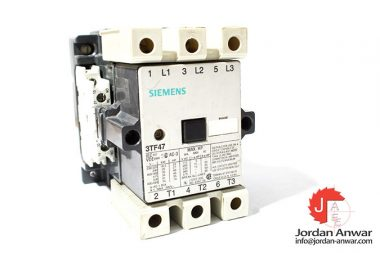 siemens-3TF47-220-v-ac-coil-motor-starters-contactor