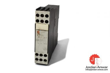 siemens-3UN2100-0AN7-motor-thermistor-module