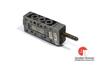 tc-2634550M0-single-solenoid-valve
