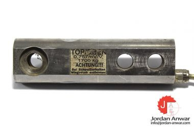 top_open-6305-max-1700-kg-shear-beam-load-cell