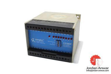 wenglor-LV100P-light-grid-control-unit