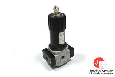Festo-194756-pressure-regulator