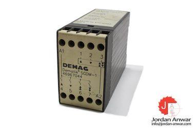 demag-DEMATIK-SGDM-1-delay-relay