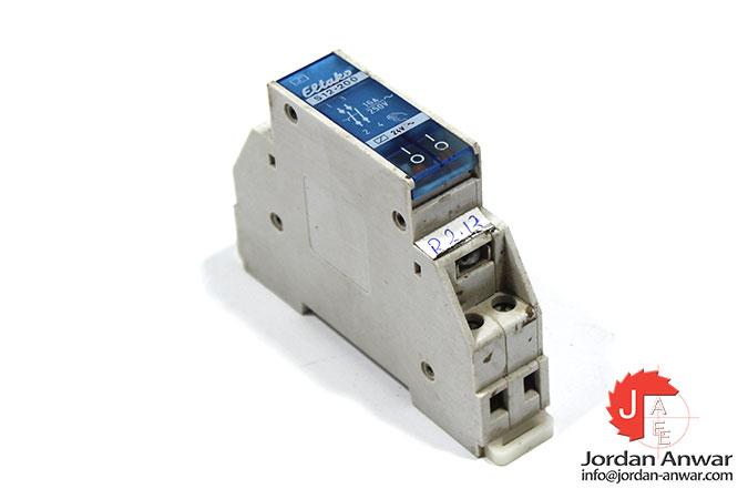 Eltako IFE12-20TS Interruttori a controllo elettronico remoto con rel/è monostabili