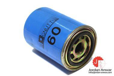 gnutti-60-oil-filter