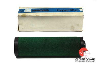 hiross-S-224-mm-replacement-filter-element