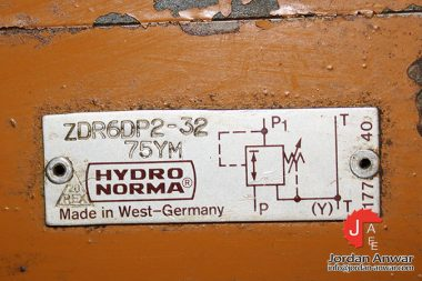 hydro-norma-rexroth-ZDR-6-DP2-32_75YM-pressure-reducing-valve