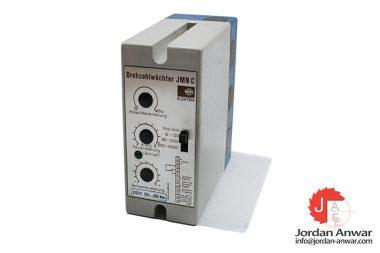 kiepe-JMNC-electronic-speed-monitor