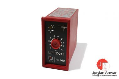 mechalectron-RS-140-electronics-time-relay