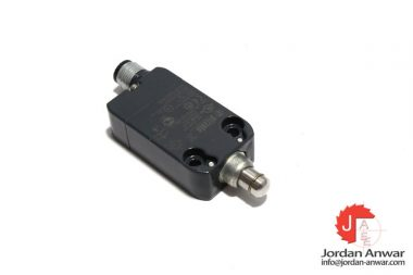 Pizzato,Limit Switch,Sensor, Single and multiple position switches,1 Plunger