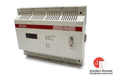 saia-PCD2-programmable-controller