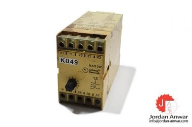 scharco-NAS-2W-switch-off-delayed-time-relay