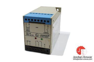 schischek-EXL-IR-amplifier-switch