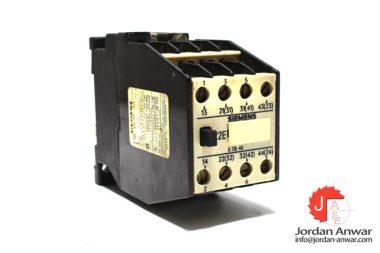 siemens-3TB4017-0A-110-v-ac-motor-starters-contactor