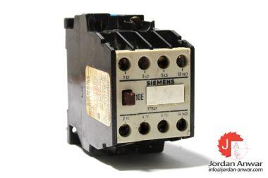 siemens-3TB4110-0A-220-v-ac-motor-starter-contactor