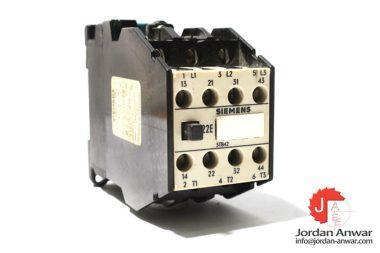 siemens-3TB4217-0A-220-v-ac-motor-starter-contactor
