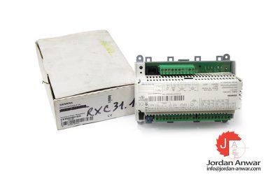 siemens-RXC31.1-room-controller