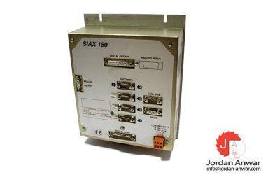 sipro-SIAX-150_T-VET-operator-panel