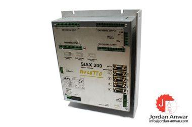 sipro-SIAX-200_T-VETRO3-operator-panel