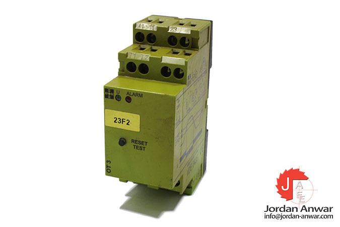 tele-VDE-0435-monitoring-relay