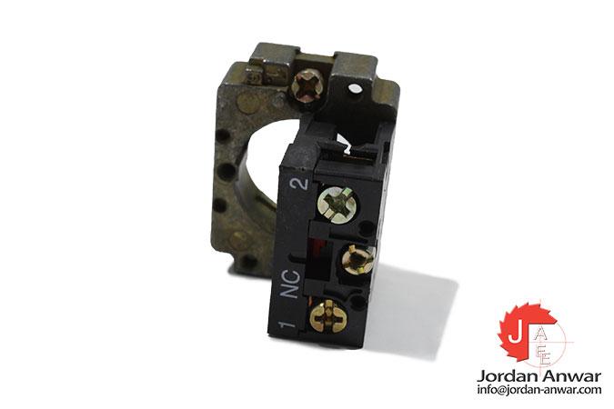 telemecaniqu-ZB2BZ102-body-for-control-button