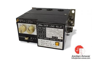 toshiba-RC806-HP4A-over-load-relay