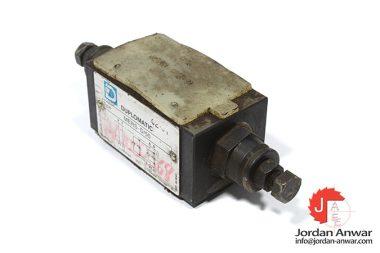 Diplomatic-MERS-D_50-flow-restrictor-valve