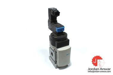 Festo-527713-soft-start-valve