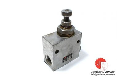 Herion-4040401-one-way-flow-control-valve