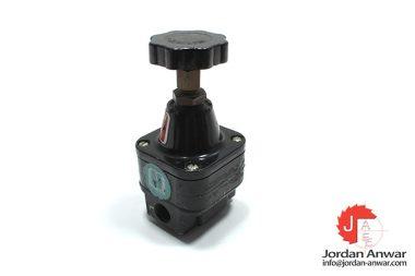 Norgren-F40-pressure-regulator